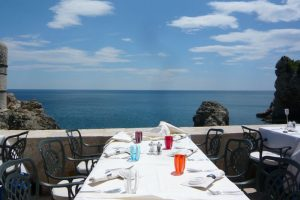 Best Restaurants In Dubrovnik | Nautika Restaurant