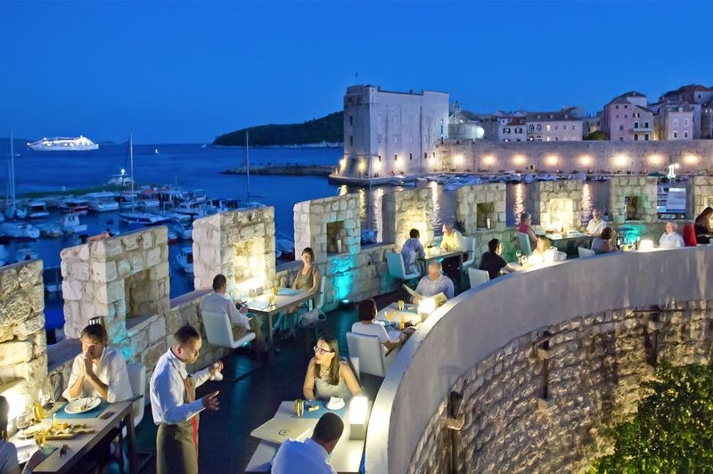 Best Restaurants In Dubrovnik | Restaurant 360