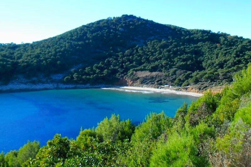 Dubrovnik Beaches Šunj Beach
