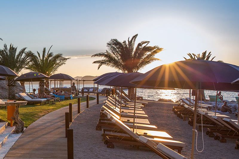 Dubrovnik Beaches Cava Beach