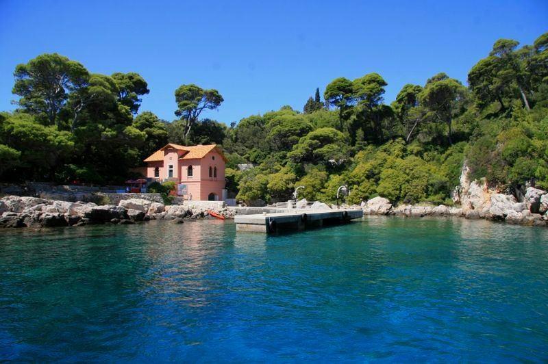 Dubrovnik Beaches | Lokrum Island