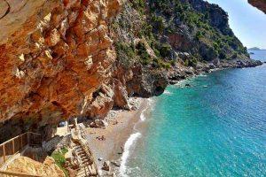 Dubrovnik Beaches Pasjača Beach
