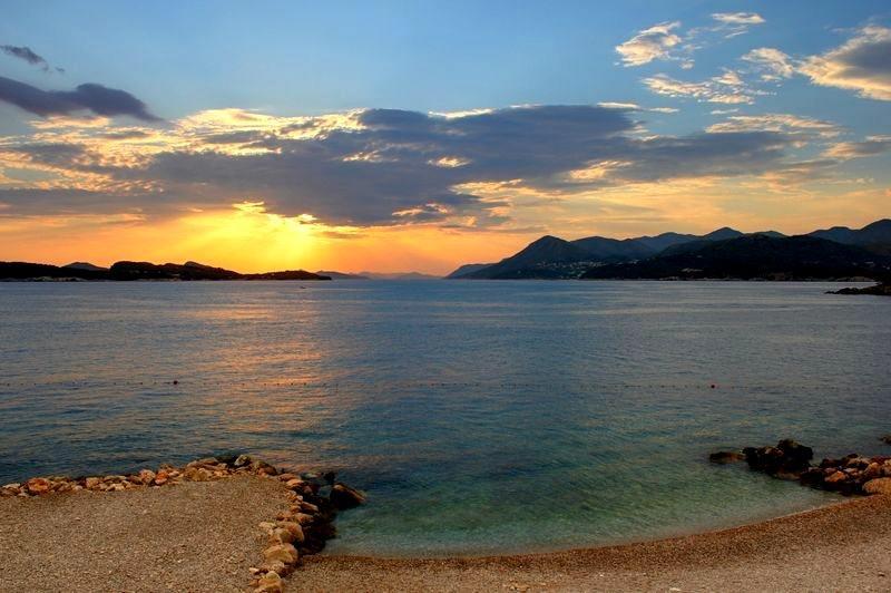 Dubrovnik Beaches | President Beach