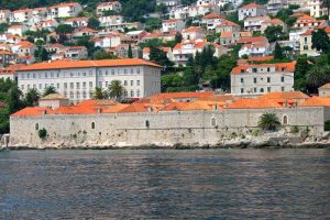 Dubrovnik Quarantine