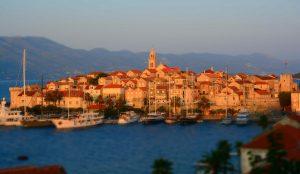 Dubrovnik To Korčula Day Trip