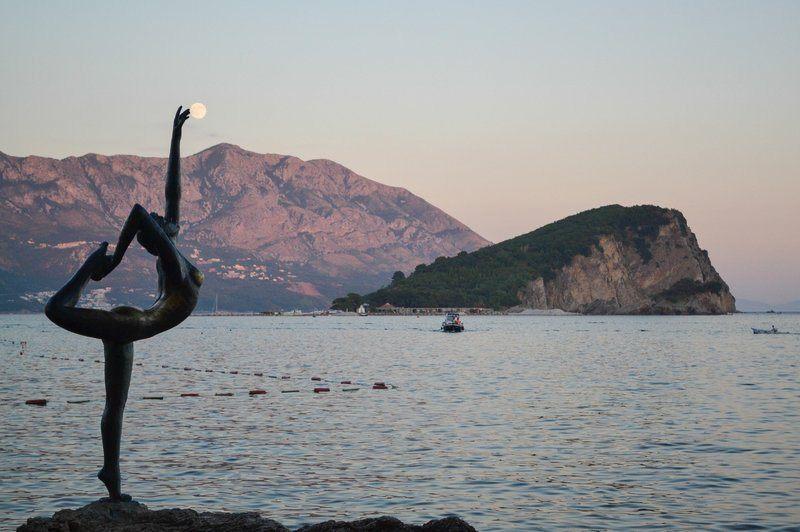 Dubrovnik to Montenegro | Budva