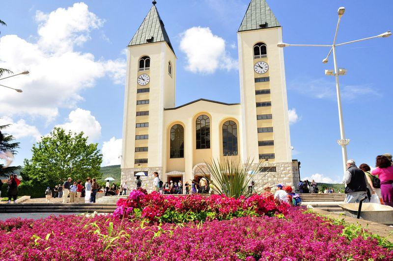 Dubrovnik To Mostar Day Trip Međugorje