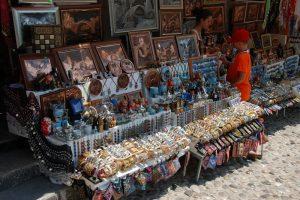 Dubrovnik to Mostar day trip Old Bazaar