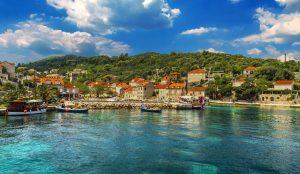 Elaphite Islands Boat Tour