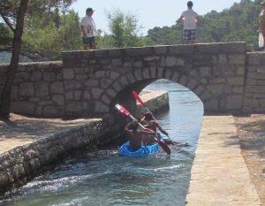 Little Bridge (Mali Most)