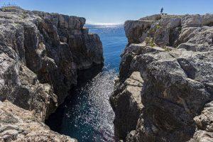 Lokrum Cliff Jumping
