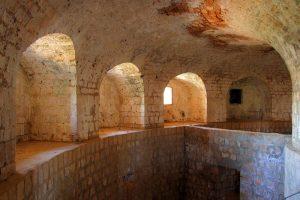 Lokrum Fort Royal