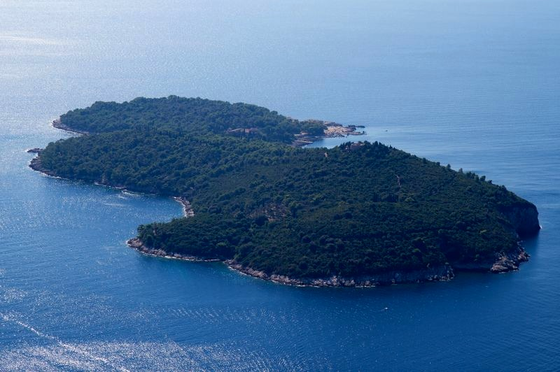 Lokrum Island Curse