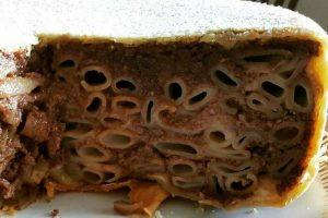 Dubrovnik Food | Makaruli