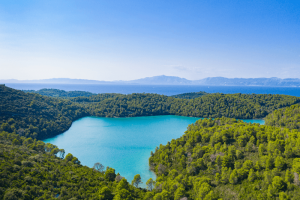 Mljet National Park | Nature
