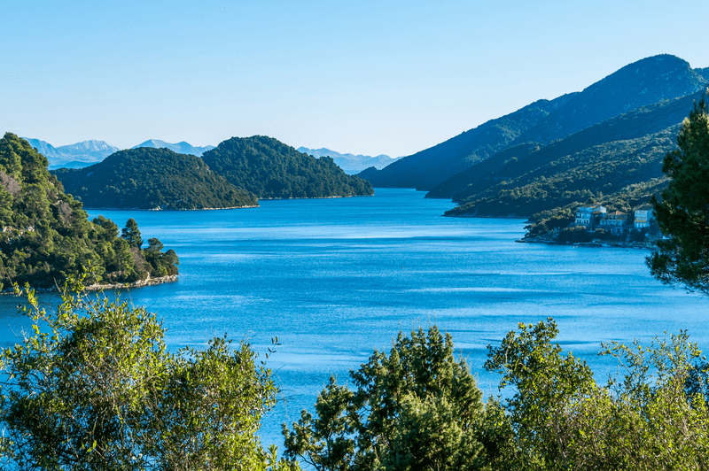 Mljet National Park   Things To Do