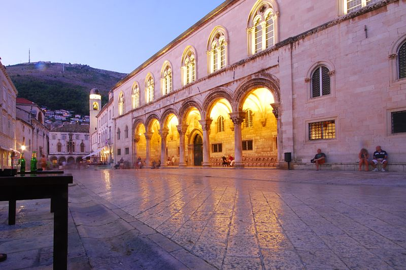 Rector's Palace Dubrovnik