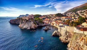 Sea Kayaking Dubrovnik Tour