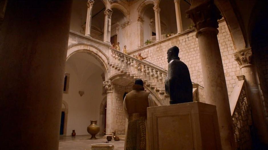 Spice King's Palace Dubrovnik