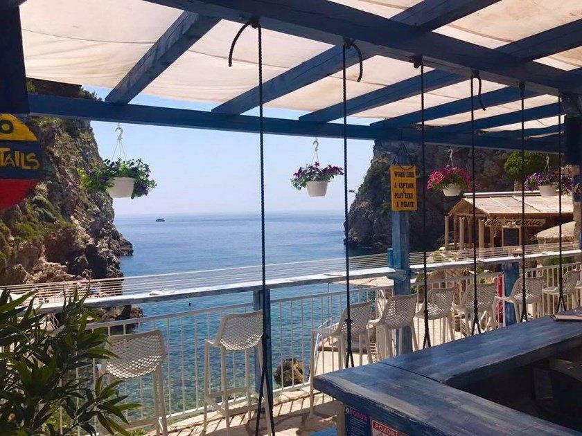 The 10 Best Dubrovnik Bars Beach Bar Dodo