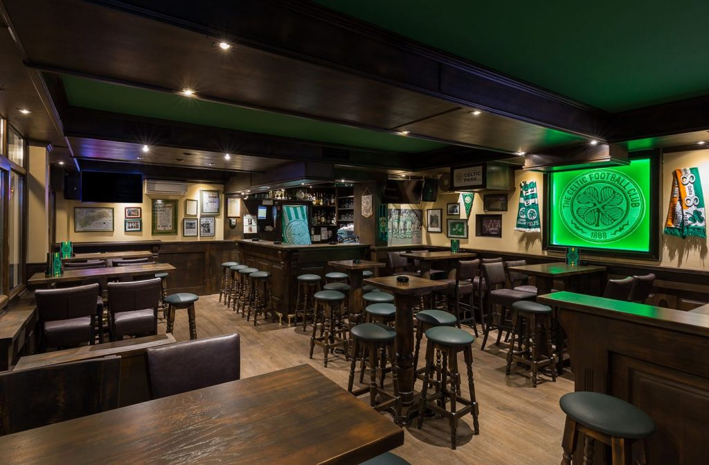 The 10 Best Dubrovnik Bars Celtic Bar Belfast