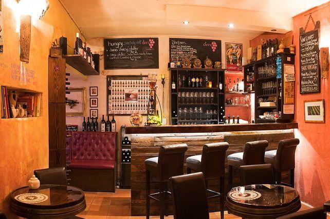 The 10 Best Dubrovnik Bars   D'vino Wine Bar Dubrovnik