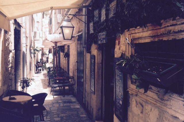The 10 Best Dubrovnik Bars | Soul Caffe & Rakhija Bar