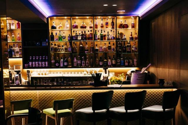 The 10 Best Dubrovnik Bars The Bar By Azur
