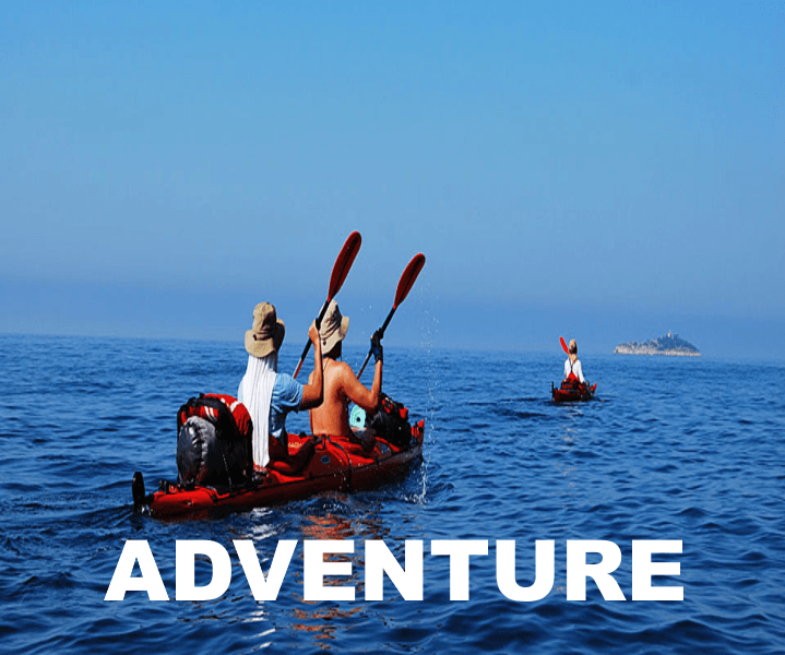 Things To Do In Dubrovnik Adventure
