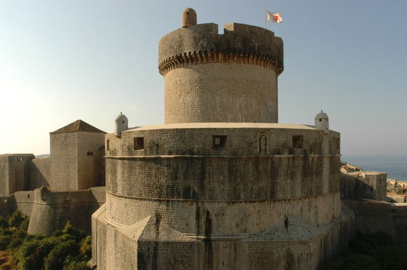 Things to do in Dubrovnik   City Walls