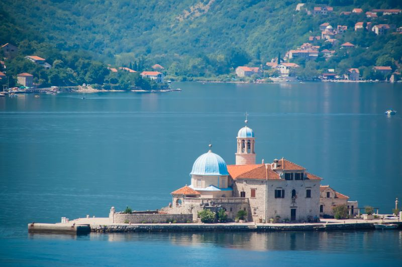 Things to do in Dubrovnik | Day Trip To Montenegro