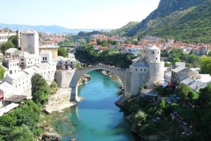 Things to do in Dubrovnik | Day Trip To Mostar