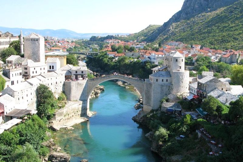 Things to do in Dubrovnik   Day Trip To Mostar