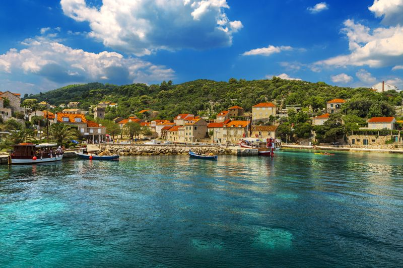 Things to do in Dubrovnik   Elaphite Islands