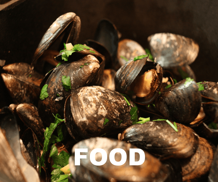 Things To Do In Dubrovnik Food