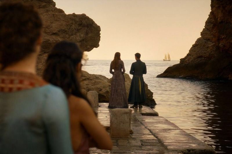 Things to do in Dubrovnik   Game Of Thrones Tour Dubrovnik