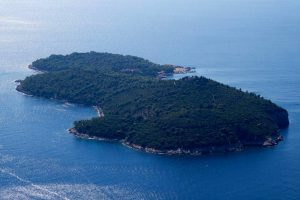 Things to do in Dubrovnik | Lokrum Island