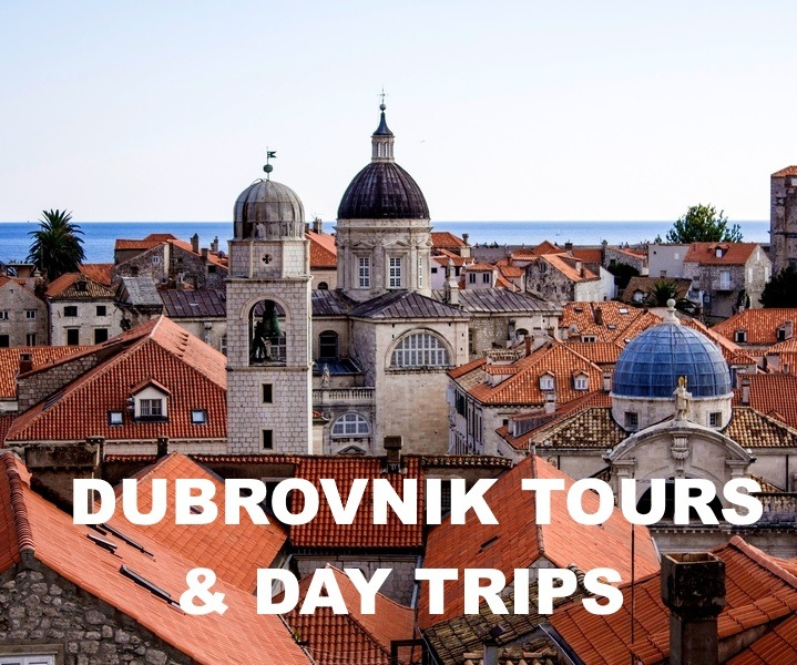All The Tours And Day Trips From Dubrovnik In 1 Place!