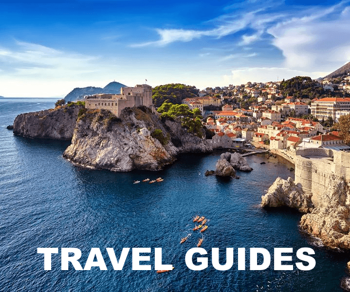 Things to do in Dubrovnik Travel Guide
