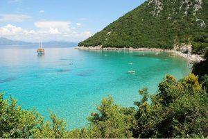 Things To Do In Pelješac Peninsula   Beach Divna