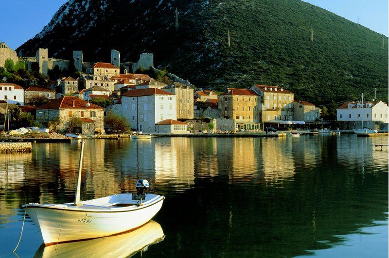 Things To Do In Pelješac Peninsula | Mali Ston