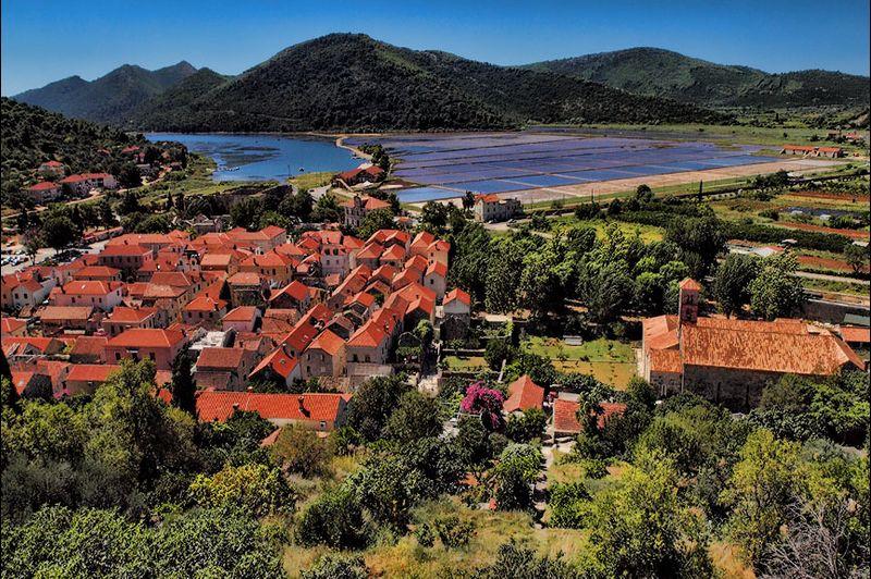 Things To Do In Pelješac Peninsula | Ston