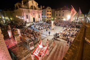 What To Do In Dubrovnik Old Town | Dubrovnik Summer Festival
