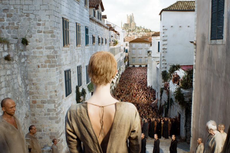 What To Do In Dubrovnik Old Town - Game Of Thrones Tour Dubrovnik