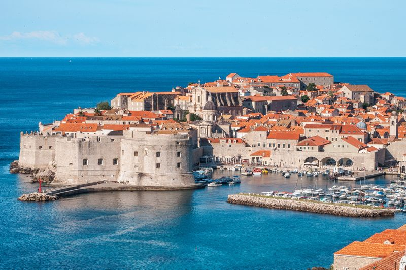 What To Do In Dubrovnik Old Town - Get Lost