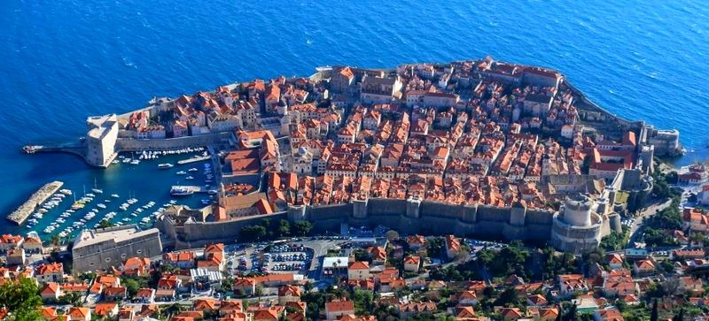 What To Do In Dubrovnik Old Town